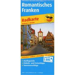 Romantisches Franken