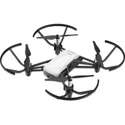 RYZE Tello Drohne powered by DJI Drohne, Weiß/Schwarz