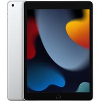 """Apple iPad 10.2"""" 2021 64 GB Wi-Fi silber"""