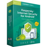 Kaspersky Lab Internet Security 2019 PKC DE Win Android