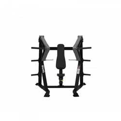 Taurus Iso Chest Press Sterling