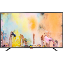 Sharp 65BJ5E LED-Fernseher (164 cm/65 Zoll, 4K Ultra HD, Smart-TV)