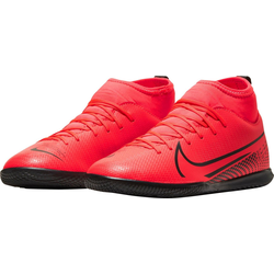 Nike Mercurial JR Superfly 7 Club IC Fußballschuh 35