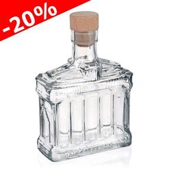 200ml Glasflasche