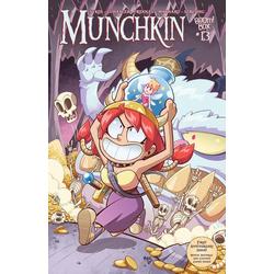 Munchkin #13