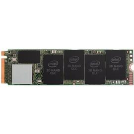 Intel 660p 1 TB M.2 SSDPEKNW010T8X1