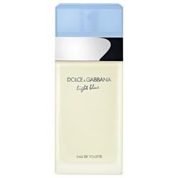 Dolce&Gabbana 50 ml Eau de Toilette 50ml klar, milchig