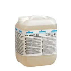Kiehl ARCANDIS®-Eco Gläser- und Geschirrspülmittel, Schonendes Gläser- und Geschirrspülmittel, 10 l - Kanister