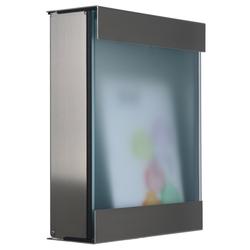 Keilbach Briefkasten glasnost.glass.360 #07 1101