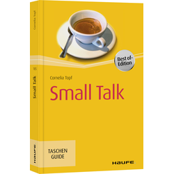 Small Talk: Buch von Cornelia Topf