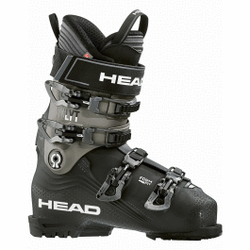 Head - Nexo Lyt 100 Black - Herren Skischuhe - Größe: 29