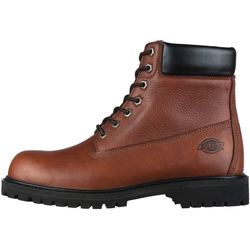 Dickies South Dakota Stiefel, braun, Größe 40