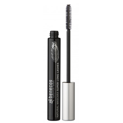 Natural Mascara Super Long Lashes