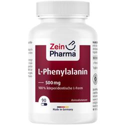 L-PHENYLALANIN Kapseln 500 mg 90 St