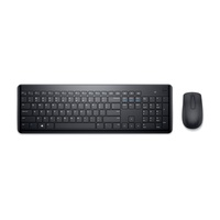 Dell KM717 Premier Wireless Keyboard DE Set (KM717-GY-GER)