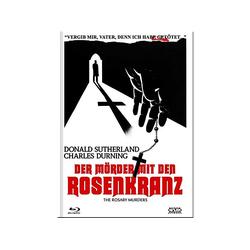 Der Mörder mit dem Rosenkranz Blu-ray + DVD