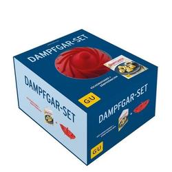 Dampfgar-Set