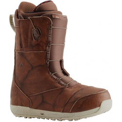 BURTON ION LEATHER Boot 2021 marbled leather - 43