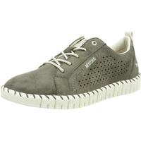 MUSTANG Damen 1379-303 Sneaker, Grau, 37