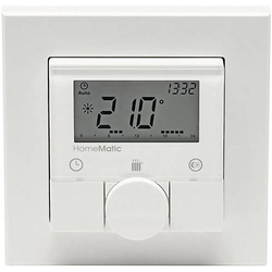 HomeMatic 132030 HM-TC-IT-WM-W-EU Funk Thermostat