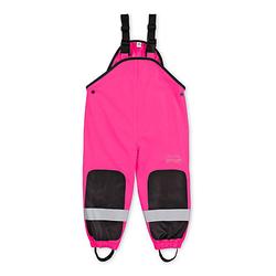 Regenbekleidung Funktions-Regenhose Regenhosen pink Gr. 86 Jungen Baby