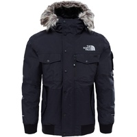 The North Face Gotham schwarz M