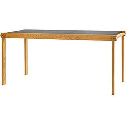LÖFFLER WERNER BLASER WB 3 Tisch rechteckig