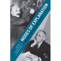 Modes of Explanation als Buch von