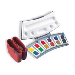 Pelikan 725D/12 Wasserfarbkasten 12 Farben