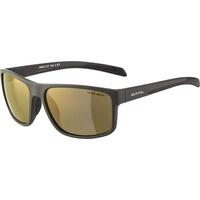 Alpina Nacan I HM Brille schwarz 2021 Brillen