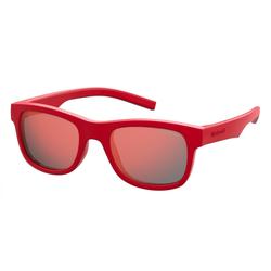 Polaroid Sonnenbrille PLD 8020/S/SM rot
