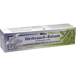 WEIHRAUCH BALSAM in einer Tube 100 ml