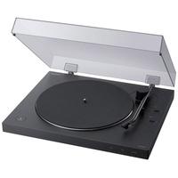 Sony PS-LX310BT Plattenspieler Plattenspieler mit Direktantrieb