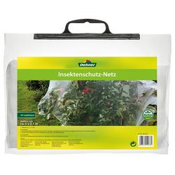 Dehner Schutzfolie Dehner Insektenschutz-Netz, 5 x 2.1 m, Kunststoff
