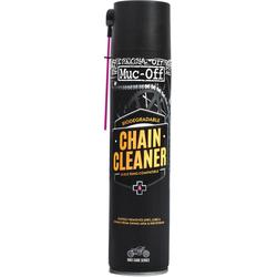 Muc-Off Kettenreiniger, Reinigungs-Spray - 400 ml