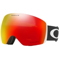OAKLEY Flight Deck matt black/prizm torch iridium