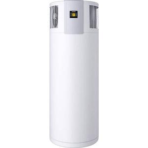 Stiebel Eltron WWK 300 electronic 231210 Warmwasser-Wärmepumpe EEK: A (A - G)