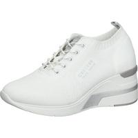 MUSTANG Sneakers Low Sneaker weiß 40
