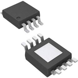 Analog Devices AD8276ARMZ Linear IC - Operationsverstärker, Differenzialverstärker Differenzial MS
