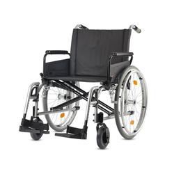 Bischoff & Bischoff Rollstuhl Pyro light XL SB 56 TB