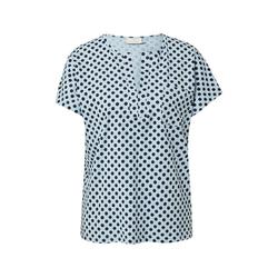 KAFFE T-Shirt Sovita (1-tlg) XL