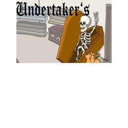 Undertaker's Steam Key GLOBAL