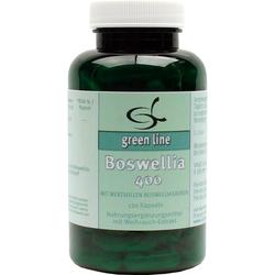 Boswellia 400 Kapseln