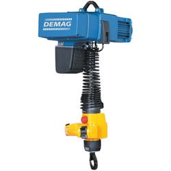 Manulift stufenlos DCMS 1-125 VS H 2.8 125 k