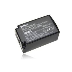 vhbw Li-Polymer Akku 700mAh (3.7V) für Headset, Kopfhörer Parrot ZIK wie PF056001AA.