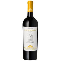 Norie Negroamaro del Salento - 2018 - Vigneti Reale - Italienischer Rotwein
