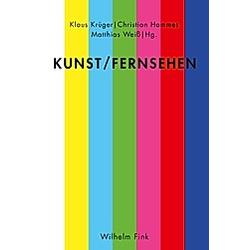 Kunst / Fernsehen - Buch