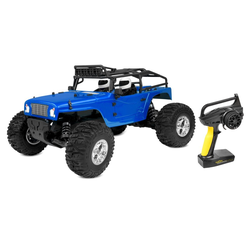 Team Corally C-00256 MOXOO SP - 1/10 Desert Buggy 2WD - RTR - Brushed Power