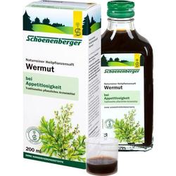 WERMUTSAFT Schoenenberger 200 ml