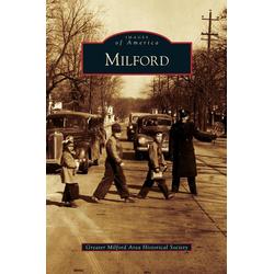 Milford als Buch von